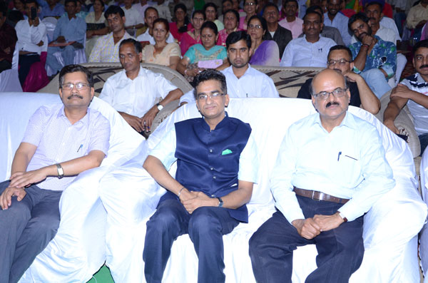 State Level International Biodiversity Day-2016 Celeberated at Nahan