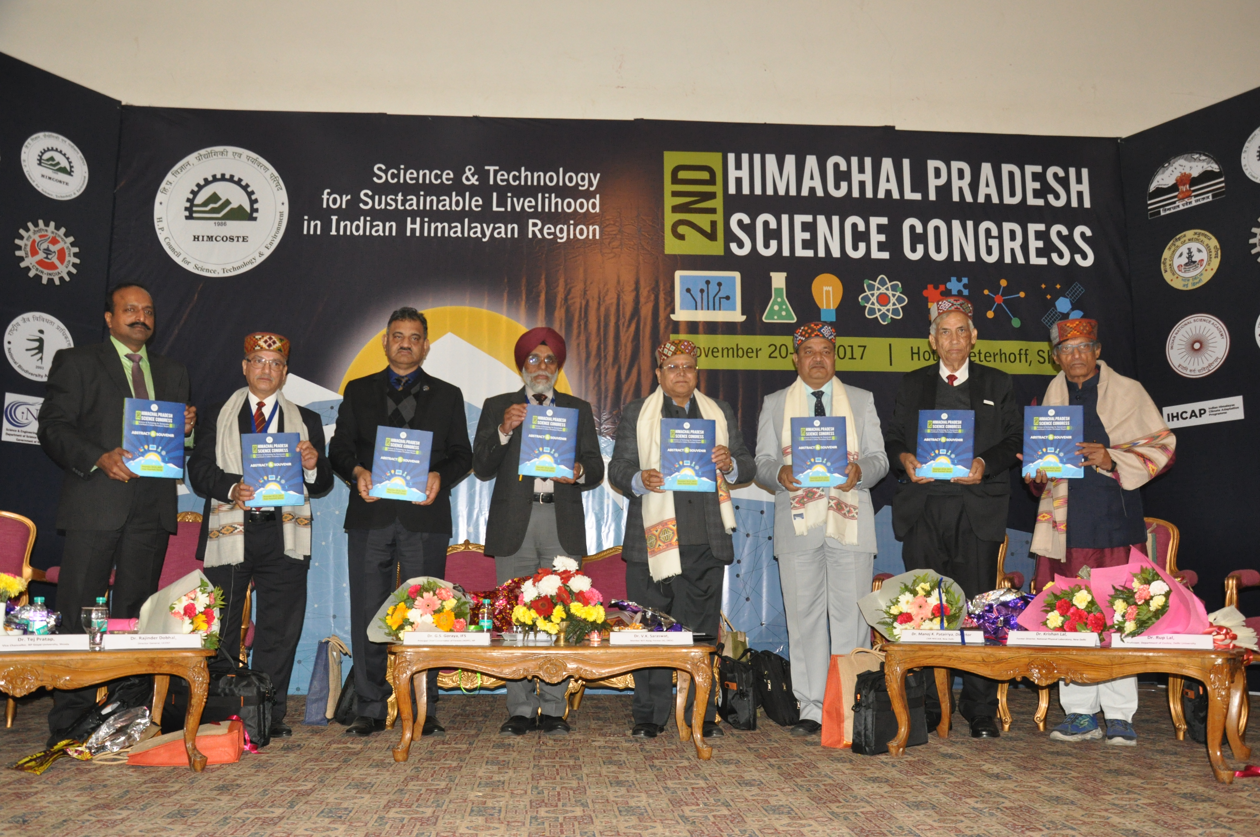 2nd HP Science Congress-2